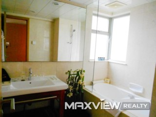 One Park Avenue   |   静安枫景 2bedroom 117sqm ¥21,000 SH008878