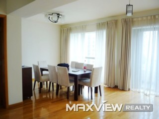One Park Avenue 4bedroom 217sqm ¥40,000 SH010069