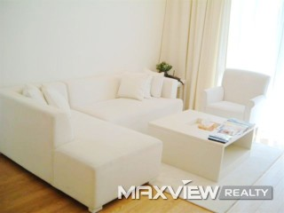 Skyline Mansion   |   盛大金磐 2bedroom 121sqm ¥26,000 SH005400
