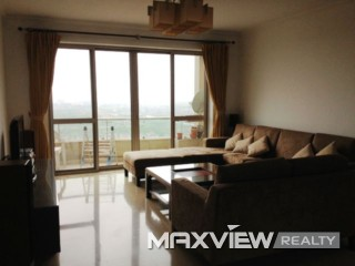 Shimao Lakeside Garden 4bedroom 250sqm ¥26,000 PDA09833