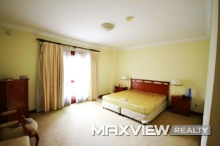 Shanghai Racquet Club & Apartments   |   上海网球俱乐部公寓 3bedroom 208sqm ¥35,000 SH010270