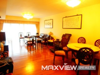 Oriental Manhattan 4bedroom 192sqm ¥40,000 XHA03618