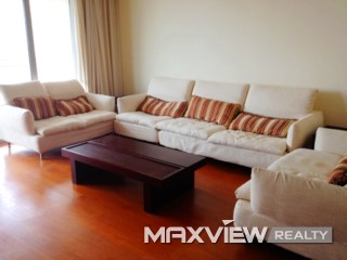 Yanlord Town 4bedroom 210sqm ¥32,000 SH010737