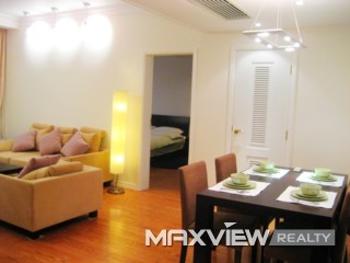 Skyline Mansion   |   盛大金磐 2bedroom 121sqm ¥26,000 PDA06629