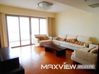 Yanlord Town 4bedroom 218sqm ¥32,000 SH010718