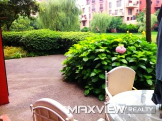 Shanghai Racquet Club 3bedroom 210sqm ¥36,000 SH010807