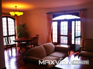 Shanghai Racquet Club 4bedroom 250sqm ¥38,000 SH010847