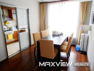 Top of the City   |   中凯城市之光 3bedroom 150sqm ¥28,000 SH010495