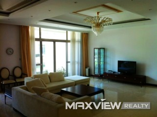 Shimao Lakeside Garden   |    世茂湖滨花园 3bedroom 290sqm ¥34,000 SH010648
