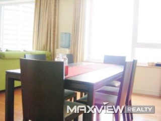Skyline Mansion   |   盛大金磐 3bedroom 195sqm ¥43,000 SH008682