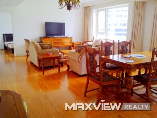 Skyline Mansion   |   盛大金磐 3bedroom 265sqm ¥60,000 PDA06689