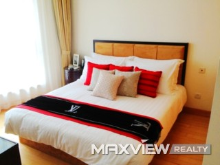 Jing'an Four Seasons  |   静安四季 2bedroom 123sqm ¥30,000 JAA06321