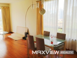 Lakeville at Xintiandi   |   翠湖天地 2bedroom 108sqm ¥22,000 SH008188