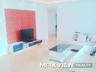 The Ladoll International City   |   国际丽都城 2bedroom 118sqm ¥19,000 SH011277