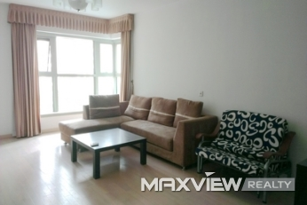 One Park Avenue 3bedroom 140sqm ¥26,500 SH011568