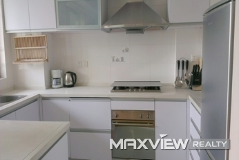 Top of the City   |   中凯城市之光 3bedroom 166sqm ¥28,000 SH011570