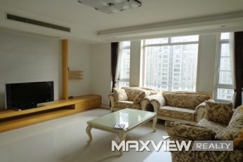Mandarine City 4bedroom 228sqm ¥35,000 SH011554