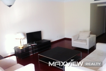 Shanghai Racquet Club 4bedroom 250sqm ¥36,000 SH011684