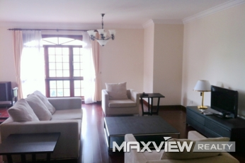 Shanghai Racquet Club 4bedroom 250sqm ¥36,000 SH011717