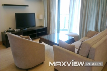 Jing'an Four Seasons  |   静安四季 2bedroom 127sqm ¥30,000 JAA06455