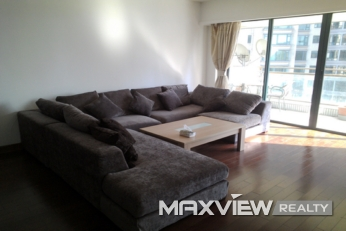 Oriental Manhattan 4bedroom 182sqm ¥40,000 SH011809