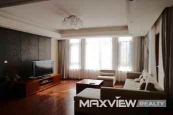 Mandarine City 3bedroom 195sqm ¥30,000 SH011867
