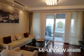 Mandarine City 3bedroom 157sqm ¥24,000 SH009432