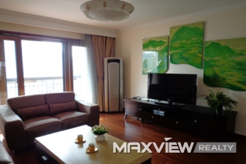Gubei International Plaza   |   古北国际广场  3bedroom 165sqm ¥24,000 SH010852