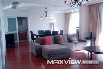 Skyline Mansion 3bedroom 296sqm ¥55,000 SH012003