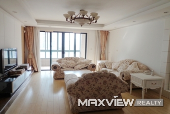 Consul Garden  4bedroom 197sqm ¥25,000 CNA04562