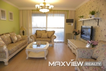 Mandarine City 3bedroom 160sqm ¥22,000 SH012345