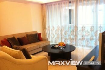 Jing'an Four Seasons 3bedroom 180sqm ¥40,000 JAA06687