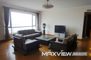 Lakeville at Xintiandi   |   翠湖天地 4bedroom 194sqm ¥35,000 LWA00603