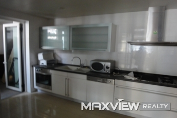 Skyline Mansion   |   盛大金磐 3bedroom 306sqm ¥57,000 PDA06518