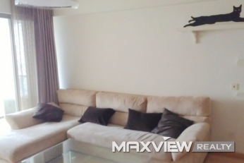 One Park Avenue 3bedroom 121sqm ¥24,000 SH012593