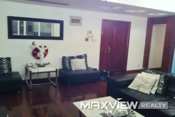 The Edifice   |   畅园 3bedroom 157sqm ¥20,000 CNA01449