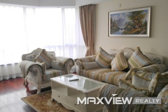 Deluxe Family 3bedroom 207sqm ¥35,000 CNA05480