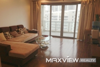 Central Palace 2bedroom 125sqm ¥17,000 SH012711