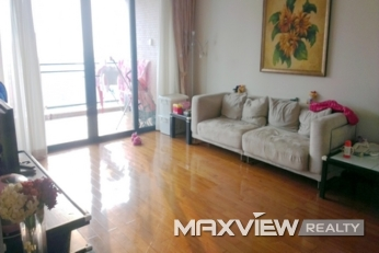 Yanlord Riverside Garden 4bedroom 187sqm ¥28,000 SH004620