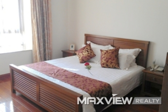 Golden Bella Vie   |   金色贝拉维 3bedroom 162sqm ¥26,000 CNA06206