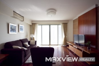 Central Residences 3bedroom 153sqm ¥26,000 CNA05892