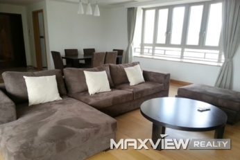 Eight Park Avenue 3bedroom 150sqm ¥40,000 SH012784