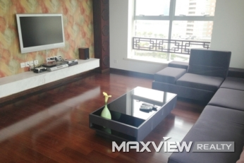 Central Palace   |   陆家嘴中央公寓 3bedroom 150sqm ¥23,000 SH012847