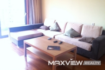 Rich Garden 3bedroom 150sqm ¥27,000 SH011783