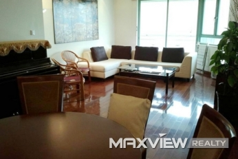 Central Residences 3bedroom 147sqm ¥24,000 SH009126
