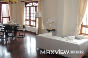 Shanghai Racquet Club & Apartments 4bedroom 280sqm ¥40,000 SH013122