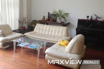 Tomson Garden 4bedroom 226sqm ¥27,000 PDV01143