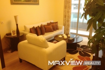 Eight Park Avenue 2bedroom 115sqm ¥23,000 SH013163