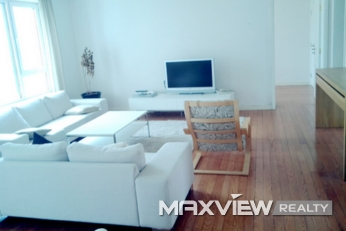 Skyline Mansion 3bedroom 195sqm ¥43,000 SH013178