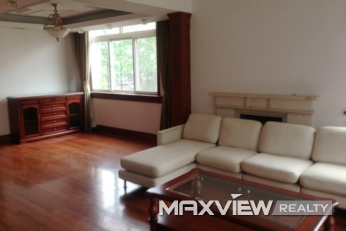 Mandarine City   |   名都城  3bedroom 165sqm ¥23,000 SH013193